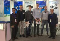 申力微特电机参与2018汉诺威工博会 积极拓展海外市场