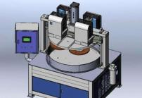行星减速机在3D扫光机上的应用特点介绍