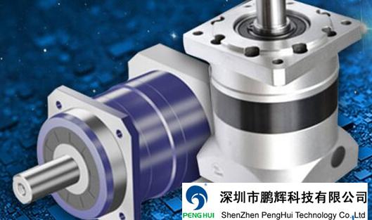 行星减速机 无人直升机