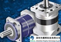 伺服行星减速机在工业机器人领域中的应用